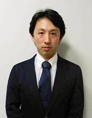 古川 道太の写真